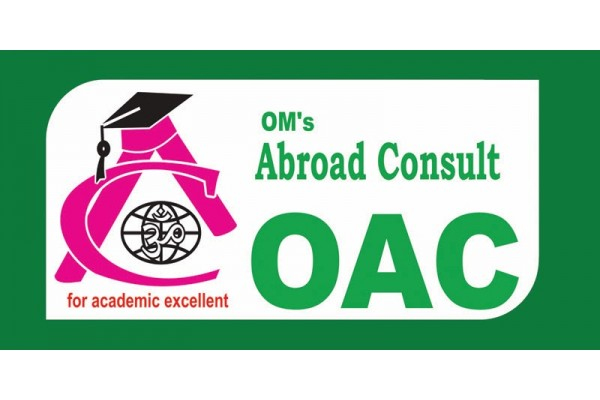 Om's Abroad Consult (OAC)