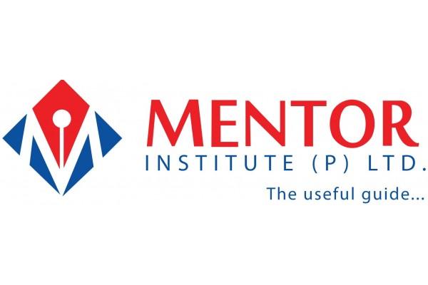 Mentor Institute (P) Ltd.